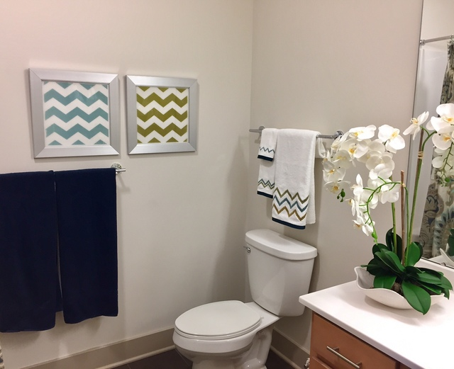 Orleans Landing - Bathroom
